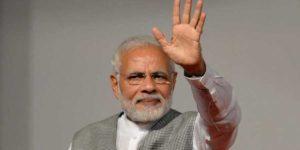 Quit India Movement anniversary: PM Modi remembers Mahatma Gandhi