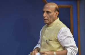 Home Minister Rajnath Singh to visit Bangladesh on July 13