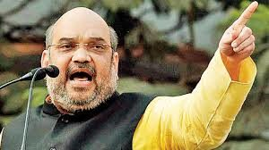 Security expenses of BJP chief Amit Shah can't be disclosed under RTI Act: CIC