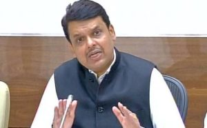 Congress alleges ₹1,767 crore land scam by Maha CM Devendra Fadnavis