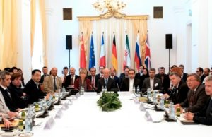 FMs of Iran, remaining JCPOA parties to meet in Vienna on Friday: IRNA