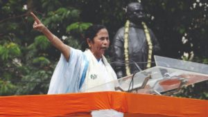 St Stephen's College withdraws invite to Bengal CM Mamata Banerjee