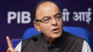 Economy under Modi government improved since 2014, says Arun Jaitley quoting IMF report