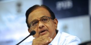 Chidambaram moves court, accuses CBI of leaking charge sheet to media in Aircel case