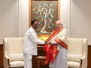 Rajya Sabha deputy chairman election: BJP finds new friends as TRS, AIADMK offer support with eye on 2019