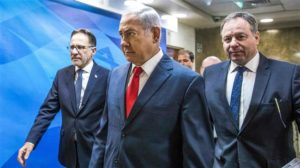 Netanyahu: Arab rally in Tel Aviv threatened Israel's existence