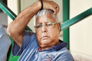 IRCTC hotel-for-land case: ED files chargesheet, names Lalu Yadav and family