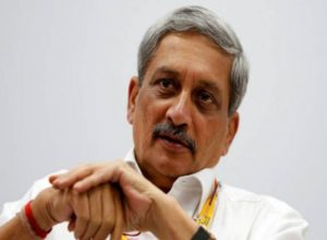 Rafale deal: Parrikar's silence is betraying nation, says Congress