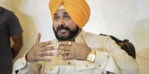 Hugged Pakistan Army chief in an 'emotional' moment: Navjot Singh Sidhu