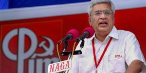 CPM leader Prakash Karat says challenging times for Indian democracy