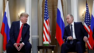 G-20 summit : Trump may cancel talks with Putin over Russia's clash with Ukraine